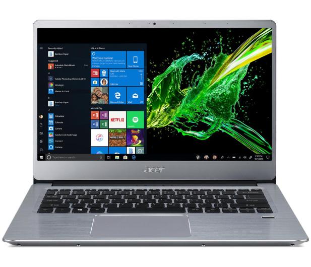 Acer Swift 3 R5-3500U/8GB/512/Win10 - 513318 - zdjęcie 3