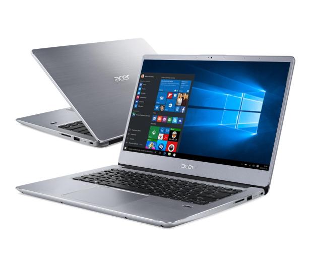 Acer Swift 3 R5-3500U/8GB/512/Win10 - 513318 - zdjęcie