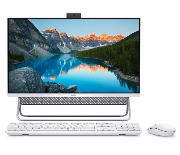 Dell Inspiron 5490 i5-10210U/8GB/256+1TB/Win10 MX110 - 513052 - zdjęcie