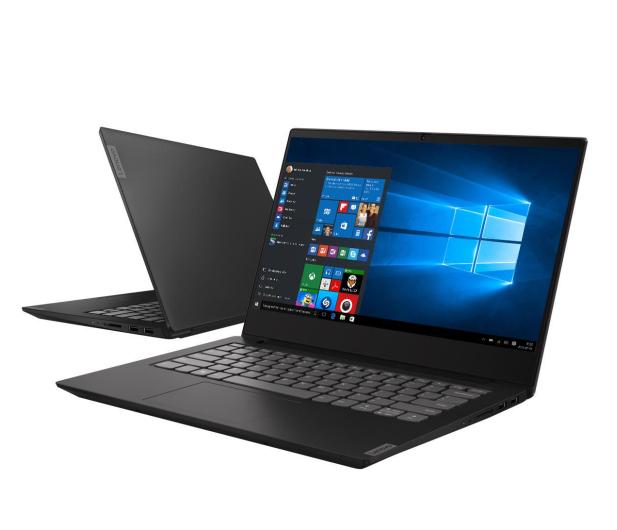 Lenovo  IdeaPad S340-14 i5-8265U/12GB/512/Win10  - 514044 - zdjęcie
