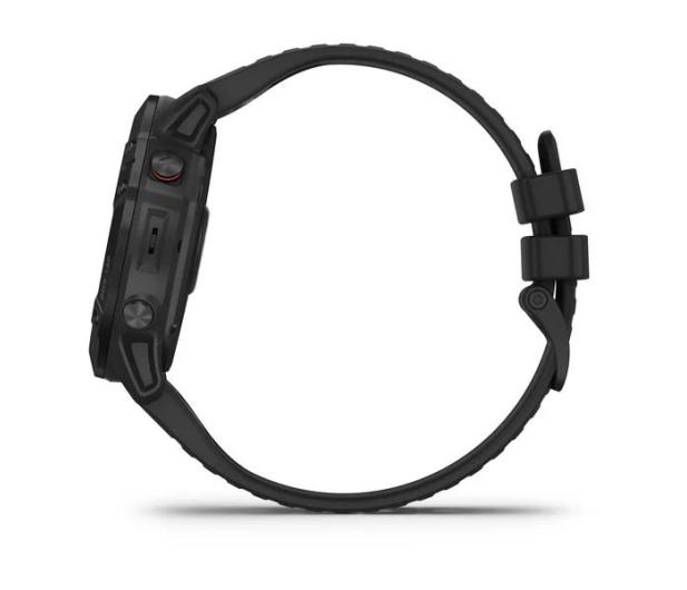 Garmin Fenix 6X PRO stalowoszary czarny Gorilla Glass OSM - 563432 - zdjęcie 6