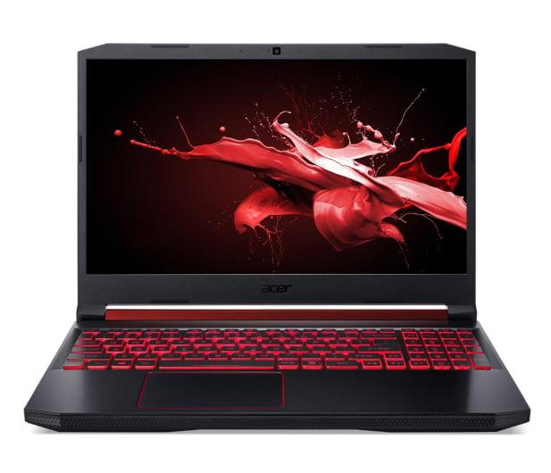 Acer Nitro 5 R5-3550H/8GB/512 120Hz - 531606 - zdjęcie 3