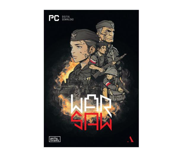 Gaming Company Warsaw PC - 509298 - zdjęcie