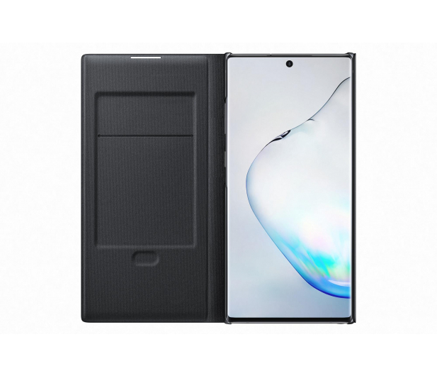 Samsung LED View Cover do Galaxy Note 10+ czarny - 508397 - zdjęcie 2
