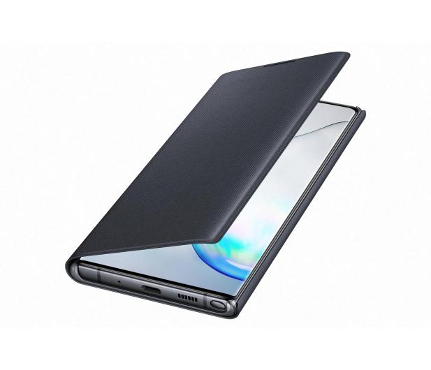 Samsung LED View Cover do Galaxy Note 10+ czarny - 508397 - zdjęcie 3