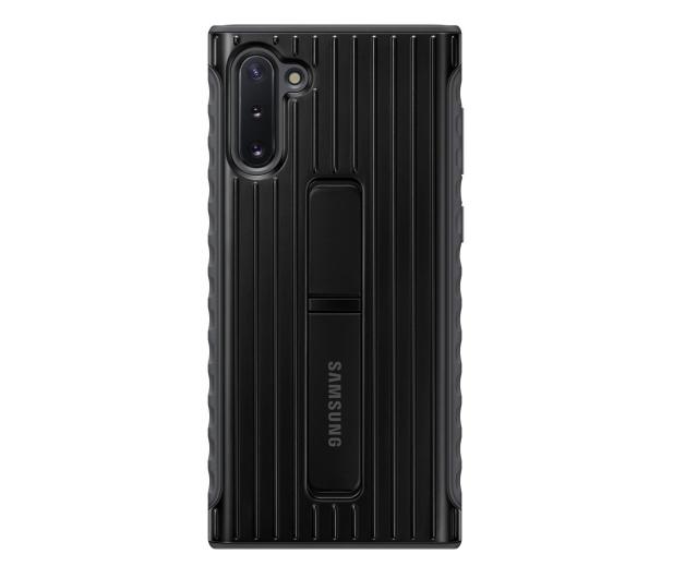 Samsung Protective Standing Cover do Galaxy Note 10 czarny - 508379 - zdjęcie