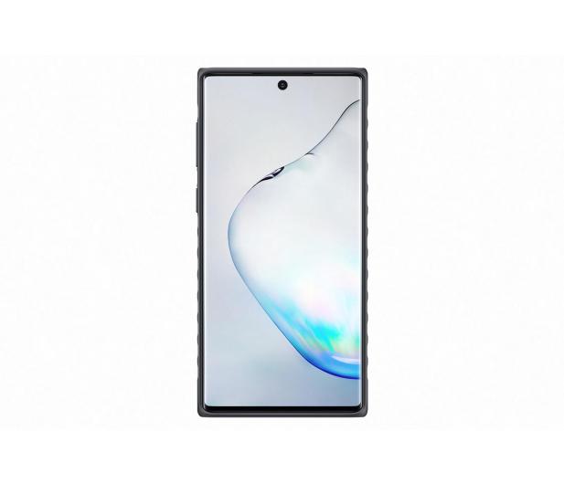 Samsung Protective Standing Cover do Galaxy Note 10 czarny - 508379 - zdjęcie 3