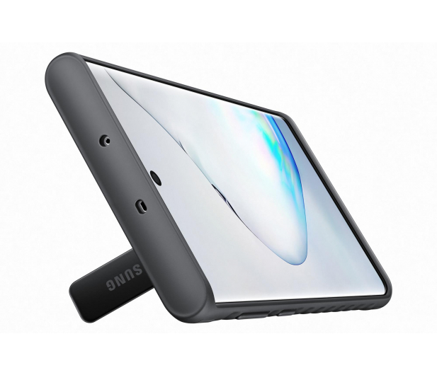 Samsung Protective Standing Cover do Galaxy Note 10 czarny - 508379 - zdjęcie 4