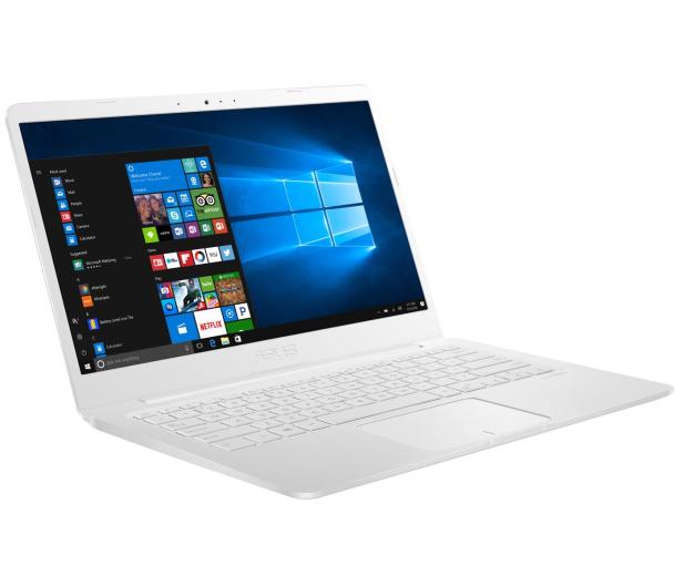 ASUS VivoBook E406MA N4000/4GB/64/Win10+Office Biały - 508829 - zdjęcie 8