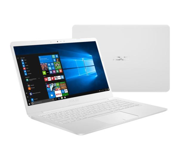 ASUS VivoBook E406MA N4000/4GB/64/Win10+Office Biały - 508829 - zdjęcie 2