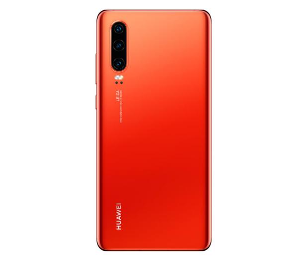 Huawei P30 128GB Bursztyn - 501459 - zdjęcie 6