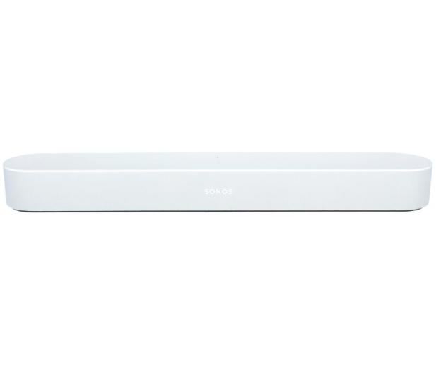 Sonos Beam Biały - 505168 - zdjęcie