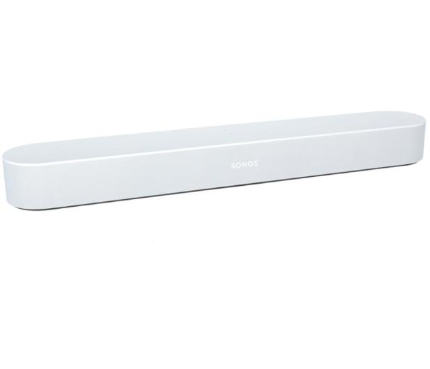 Sonos Beam Biały - 505168 - zdjęcie 2