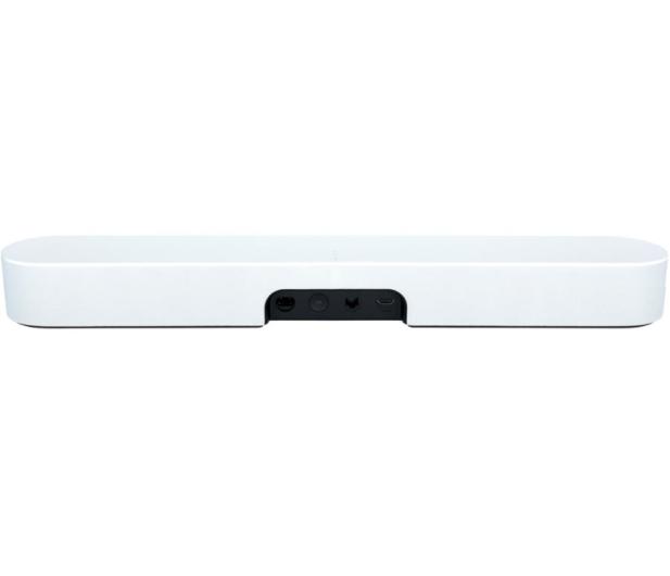 Sonos Beam Biały - 505168 - zdjęcie 3