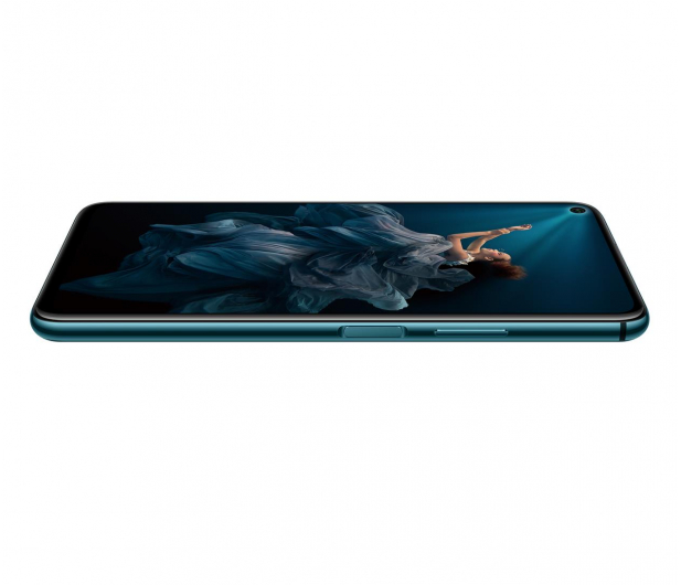 Honor 20 Pro 8/256GB Phantom Blue - 509407 - zdjęcie 10
