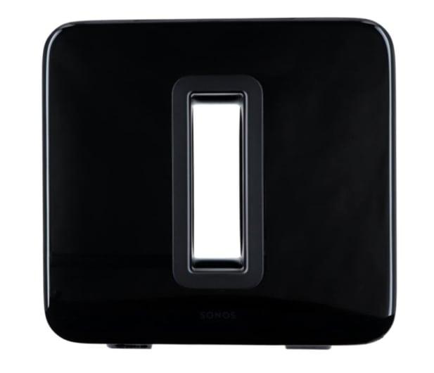 Sonos SUB Gen2 Czarny  - 358835 - zdjęcie