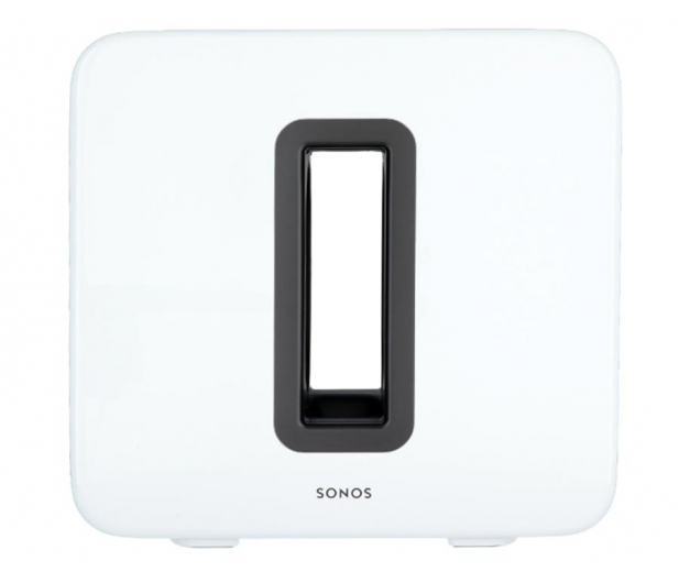 Sonos SUB Gen2 Biały - 358841 - zdjęcie