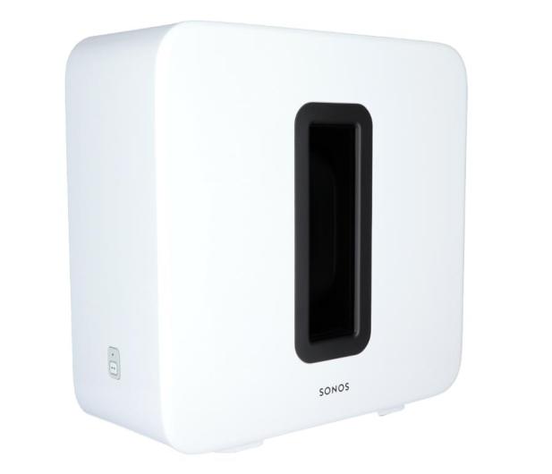 Sonos SUB Gen2 Biały - 358841 - zdjęcie 2
