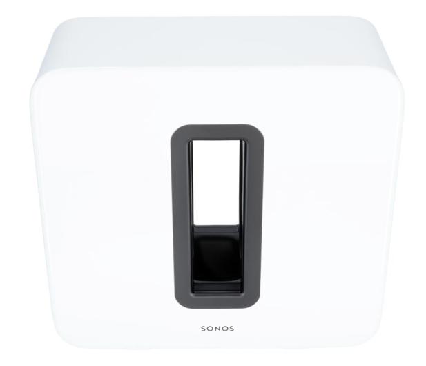 Sonos SUB Gen2 Biały - 358841 - zdjęcie 4
