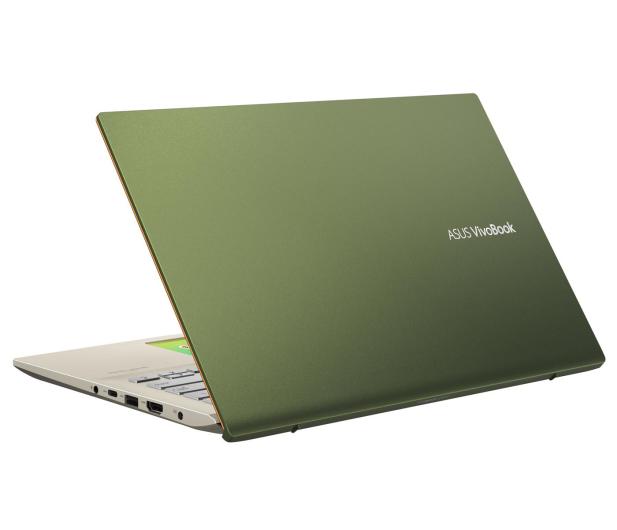 """Asus VivoBook S531FL 8th Gen Intel Core i7 8565U, 1.80GHz-4.60GHz, 8GB DDR4, 1TB HDD + 256GB SSD, nVidia MX250 2GB Graphics, 15.6"""" FHD Display, Win 10 Laptop"""