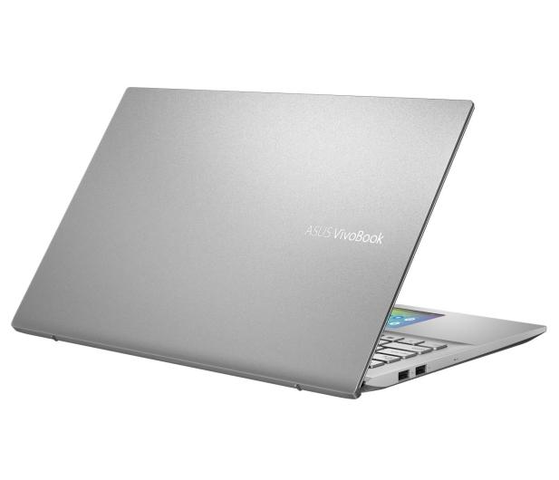 ASUS VivoBook S15 S532FL i5-8265U/8GB/512/Win10 Silver - 509107 - zdjęcie 5