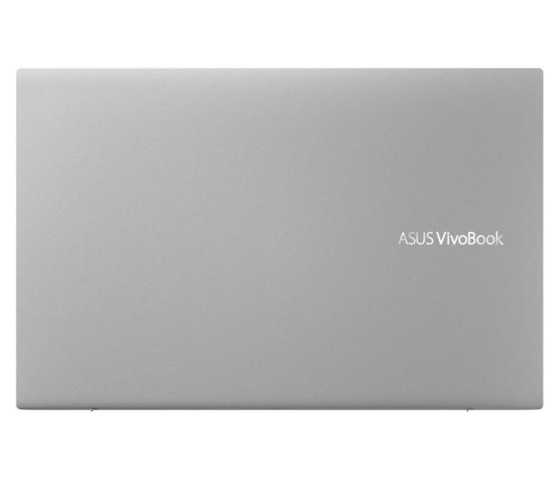 ASUS VivoBook S15 S532FL i5-8265U/8GB/512/Win10 Silver - 509107 - zdjęcie 7