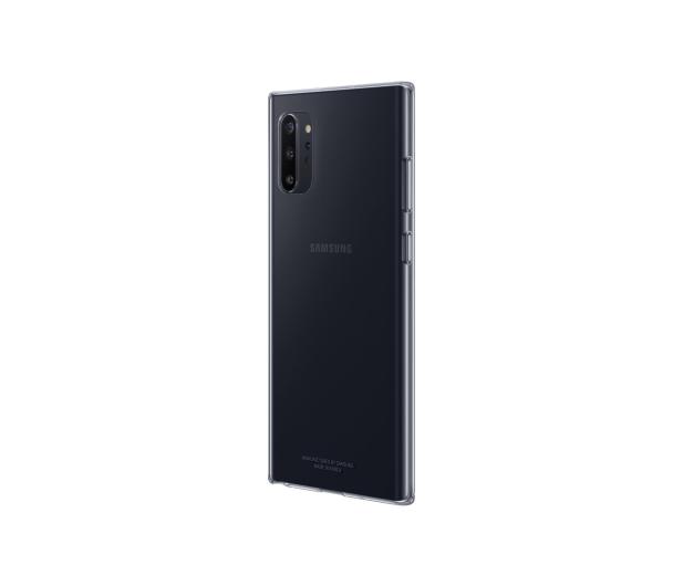 Samsung Clear Cover do Galaxy Note 10+ - 508387 - zdjęcie 3