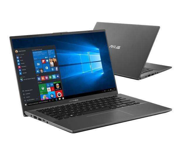 ASUS VivoBook 14 X412DA R5-3500U/8GB/480/W10 - 545443 - zdjęcie