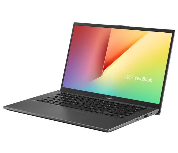 ASUS VivoBook 14 X412DA R5-3500U/8GB/480/W10 - 545443 - zdjęcie 3