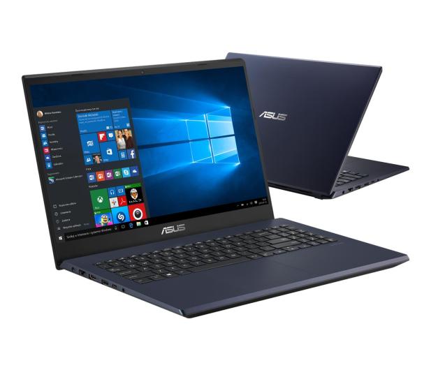 ASUS VivoBook 15 X571GT i5-9300H/8GB/512/Win10 GTX1650 - 508907 - zdjęcie
