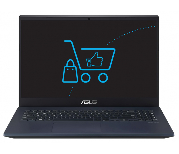 ASUS VivoBook 15 X571GT i5-9300H/8GB/512 GTX1650 - 526060 - zdjęcie 2