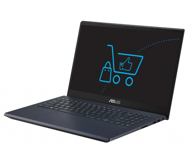 ASUS VivoBook 15 X571GT i5-9300H/8GB/512 GTX1650 - 526060 - zdjęcie 3