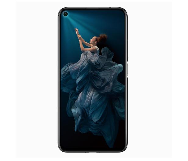 Honor 20 Dual SIM 6/128GB czarny - 503116 - zdjęcie 3