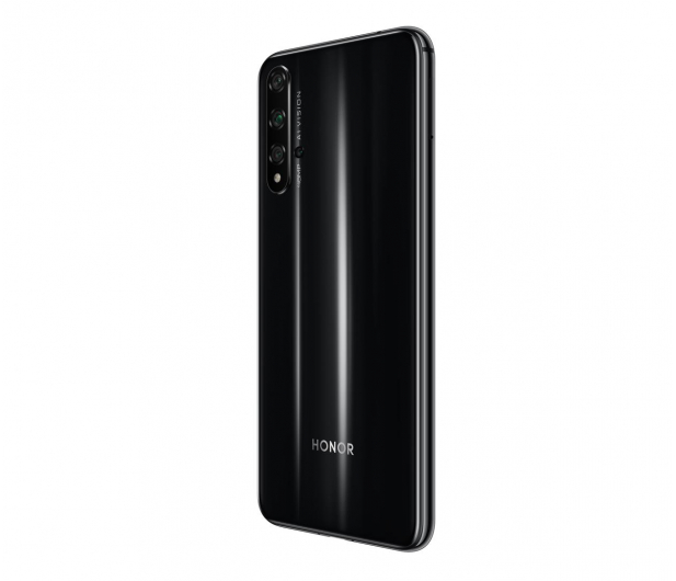 Honor 20 Dual SIM 6/128GB czarny - 503116 - zdjęcie 5