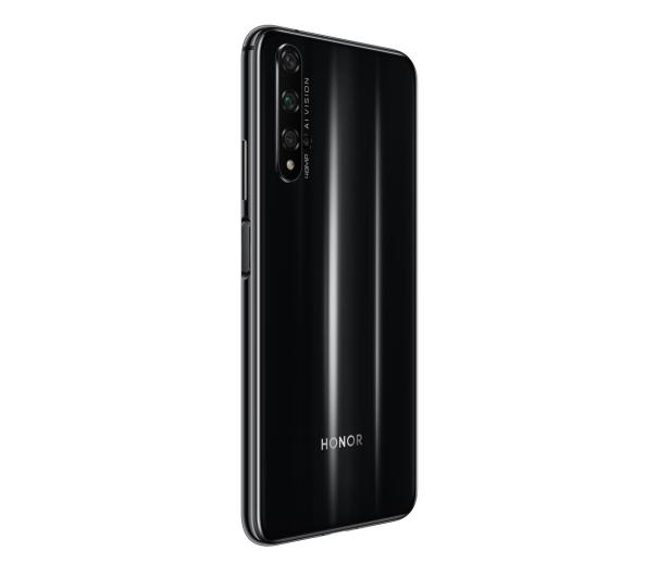 Honor 20 Dual SIM 6/128GB czarny - 503116 - zdjęcie 7
