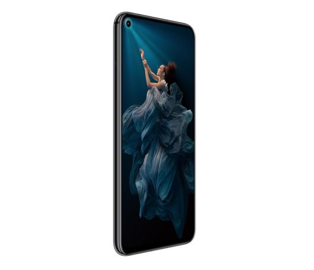 Honor 20 Dual SIM 6/128GB czarny - 503116 - zdjęcie 4