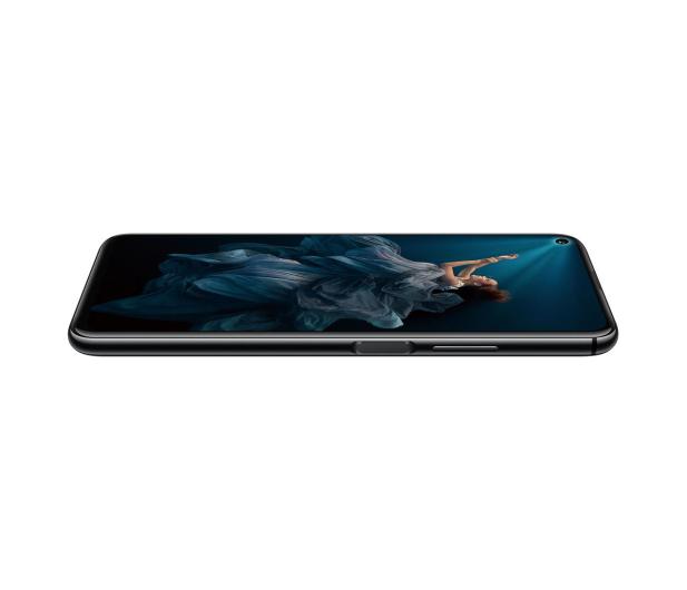 Honor 20 Dual SIM 6/128GB czarny - 503116 - zdjęcie 10
