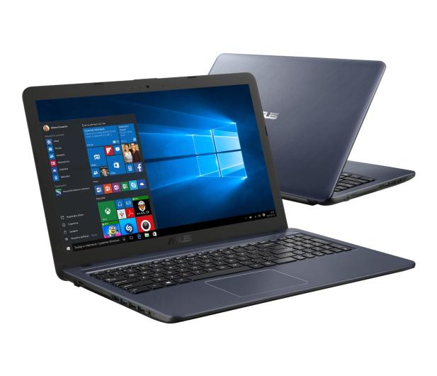 ASUS X543MA-DM621T N4000/4GB/480/Win10 - 508845 - zdjęcie