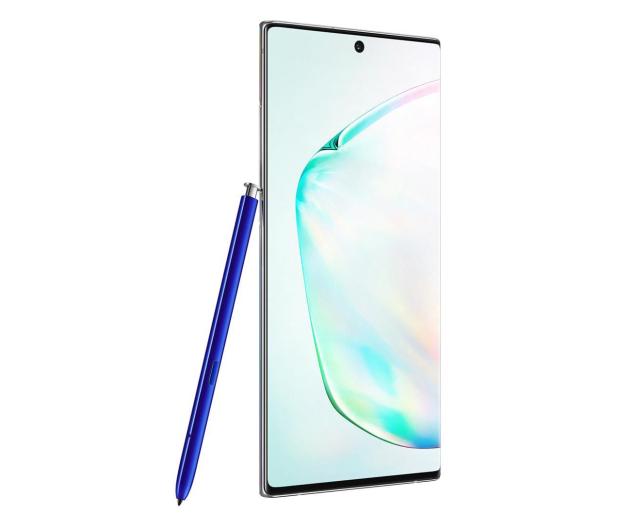 Samsung Galaxy Note 10+ Aura Glow 512GB + PowerBank - 525531 - zdjęcie 10