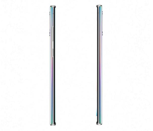 Samsung Galaxy Note 10+ N975F Dual SIM Aura Glow 512GB - 507931 - zdjęcie 10