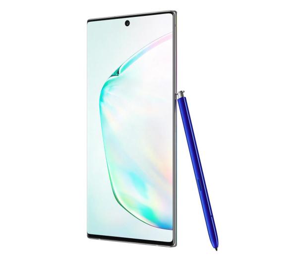 Samsung Galaxy Note 10+ Aura Glow 512GB + PowerBank - 525531 - zdjęcie 7