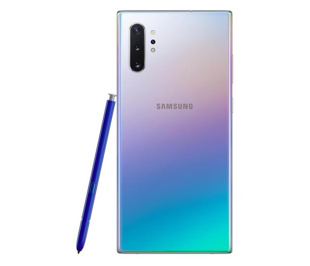 Samsung Galaxy Note 10+ Aura Glow 512GB + PowerBank - 525531 - zdjęcie 4