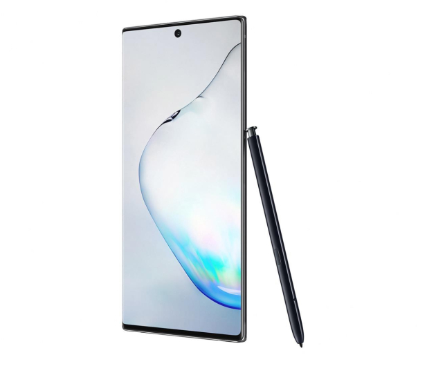 Samsung Galaxy Note 10+ black +Creative iRoar Go+ Fit e - 539463 - zdjęcie 7