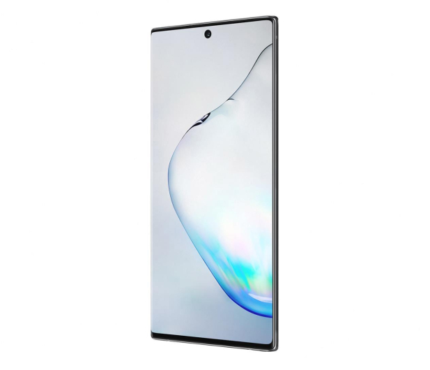 Samsung Galaxy Note 10+ black +Creative iRoar Go+ Fit e - 539463 - zdjęcie 8