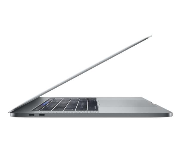 Apple MacBook Pro i7 2,6GHz/16/256/R555X/Space Gray - 497978 - zdjęcie 4