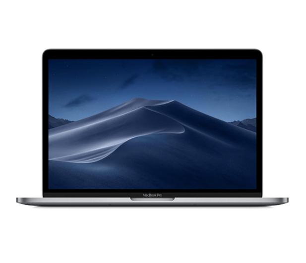 Apple MacBook Pro i7 2,6GHz/16/256/R555X/Space Gray - 497978 - zdjęcie