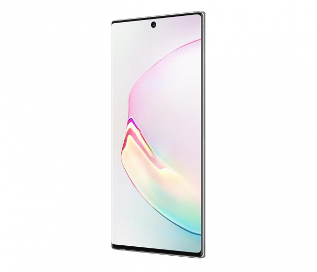 Samsung Galaxy Note 10+ Aura White + PowerBank 10000mAh - 525533 - zdjęcie 8