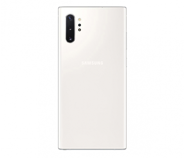 Samsung Galaxy Note 10+ N975F Dual SIM 12/256 Aura White - 507929 - zdjęcie 3