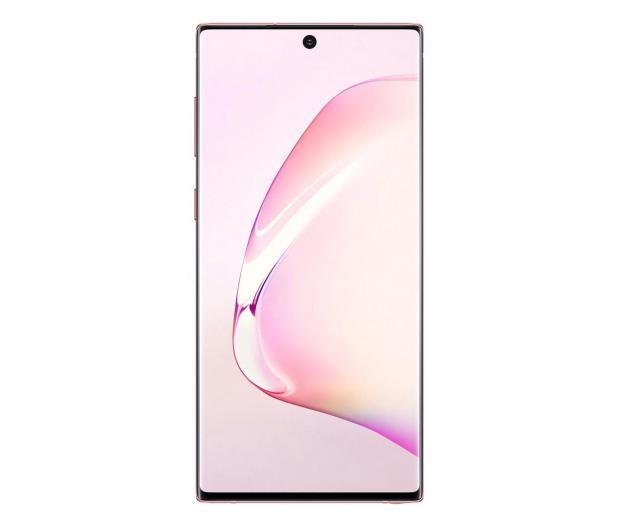 Samsung Galaxy Note 10 N970F Dual SIM 8/256 Aura Pink - 507921 - zdjęcie 4