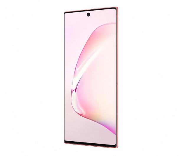Samsung Galaxy Note 10 N970F Dual SIM 8/256 Aura Pink - 507921 - zdjęcie 7